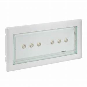 Bloc De Secours Legrand : u34 led 250 lm 1h np p legrand group e cataleg ~ Edinachiropracticcenter.com Idées de Décoration