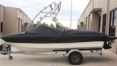 Boat Accessories Wollongong by Boat Covers Wollongong Custom Cover And Bags For Sydney