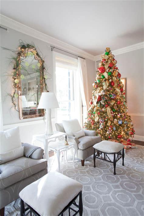cosy christmas living room decorating ideas gravetics