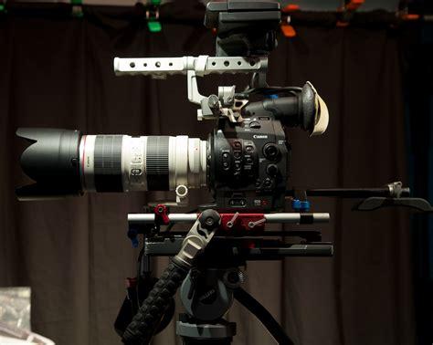 70c in f c300 canon ef 70 200mm f 2 8 l is usm lens support at dvinfo net