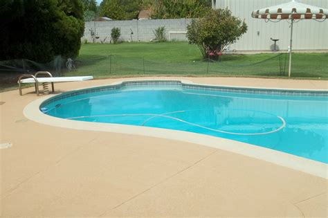16 Resurfacing Pools