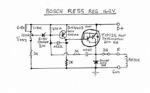 Gm Internally Regulated Alternator Wiring Diagram