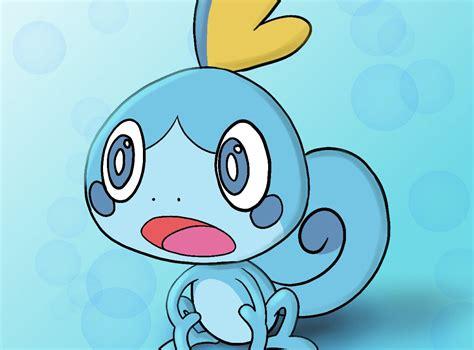 draw sobble pokemon draw central