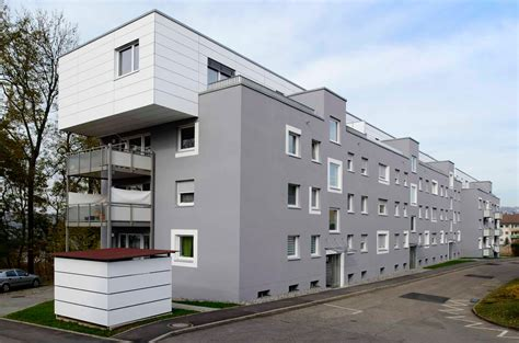 Mehrfamilienhaus Im Moerikeweg In Wernau mehrfamilienhaus im m 246 rikeweg in wernau heizung wohnen