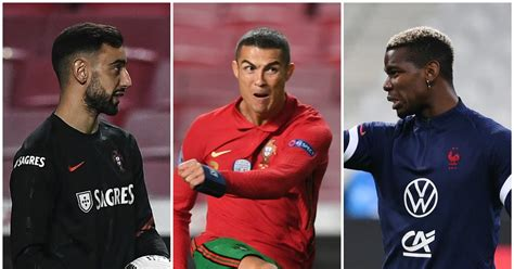 Manchester United news and transfers RECAP Paul Pogba and ...
