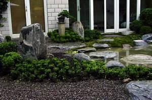 Kleiner Japanischer Garten : japan garten kultur plant und gestaltet japanische g rten und zeng rten und koiteiche ~ Markanthonyermac.com Haus und Dekorationen
