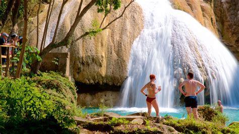 Z.A de Palenque - Misol ha y Cascadas de Agua Azul - tour ...