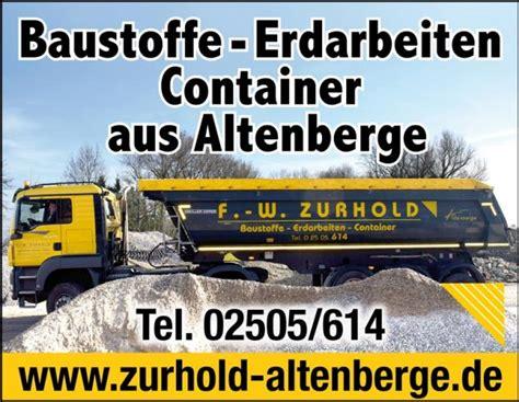 Garten Landschaftsbau Altenberge by Garten Und Landschaftsbau Archive Werbegemeinschaft