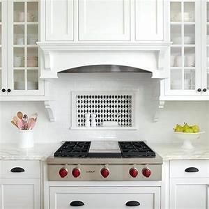Backsplash designs behind stove april pilusome for Cheap backsplash ideas for behind the stove