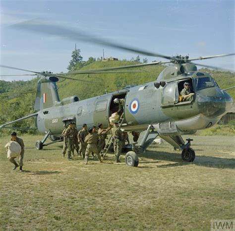 The Royal Air Force, 1950-1969 (raf-t 5257