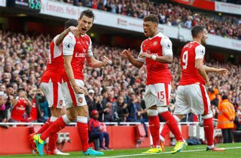 Pronostic Arsenal Chelsea : Analyse, prono et cotes de l ...