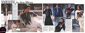 90er Mode Typisch : gedeckte t ne mit auff lligen details waren typisch f r die 90er 35 years of style ~ Frokenaadalensverden.com Haus und Dekorationen