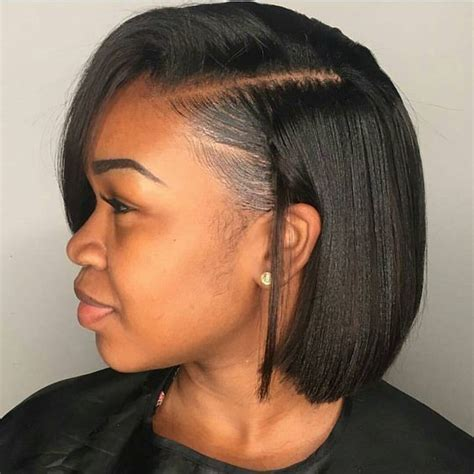 Textured Short Bob 5 ? Short Hairstyles 2017
