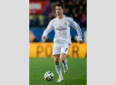 Cristiano Ronaldo Photos Photos Atletico Madrid v Real