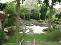 interesting patio gardens design ideas Le jardin zen japonais en 50 images - Archzine.fr