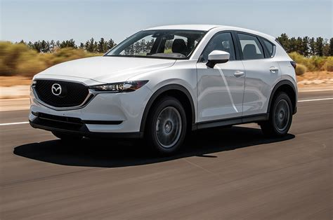 2018 Mazda Cx5 Gets Cylinder Deactivation Automobile