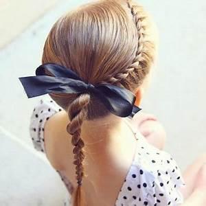 12 peinados con trenzas para las 'princesas del verano' Foto 6
