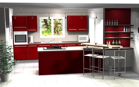 hygena cuisine 3d achat de la cuisine le de saf kaly