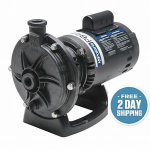 Polaris Pb4 4 Hp Booster Pump For Pressure Side Pool