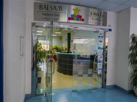 Balsam Center Your Kids Future Health Is Our Aim