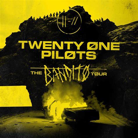 Twenty One Pilots Birmingham show coming to the BJCC!
