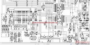Doosan Daios Wirings Diagrams  06 2015  Full