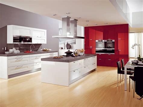 deco cuisines cuisine équipée et aménagée