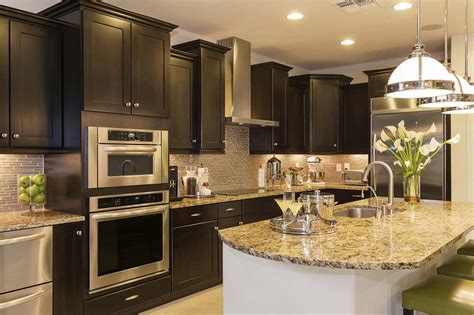 refreshing  shaped kitchen designs page