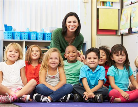 early childhood education degree teacherorg