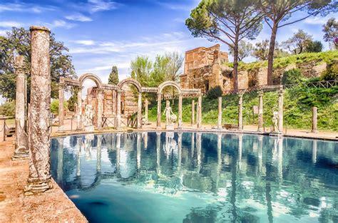 Half Day Private Tour to Tivoli - Rome Private Excursions