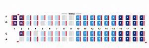 IndiGo ATR seatmap revealed - Live from a Lounge