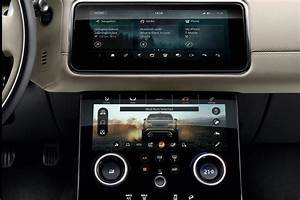 2017 Range Rover Velar Touch Pro Duo