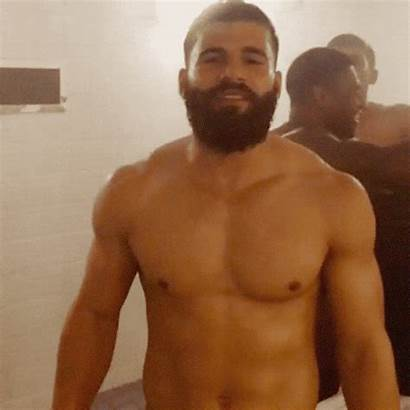 Rugby Muscle Josh Mansour Gay Gifs Player