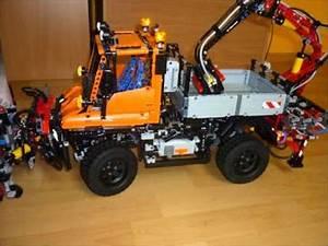 Lego Led Beleuchtung : lego technic unimog u400 8110 mit schneepflug und led beleuchtung 10 youtube ~ Orissabook.com Haus und Dekorationen