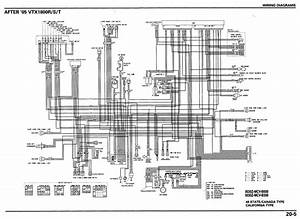 Motorcycle Wire Schematics  U00ab Bareass Choppers Motorcycle Tech Pages