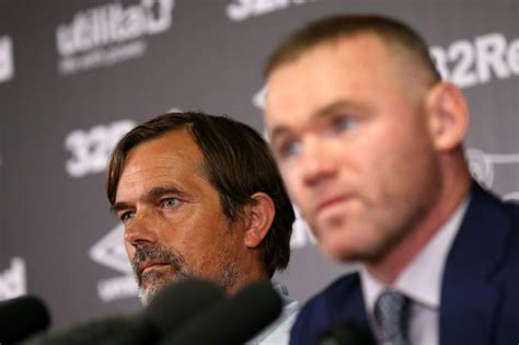 Phillip Cocu defends decision to allow Derby County ...