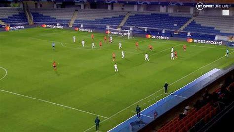 man utds defending  demba bas goal  istanbul