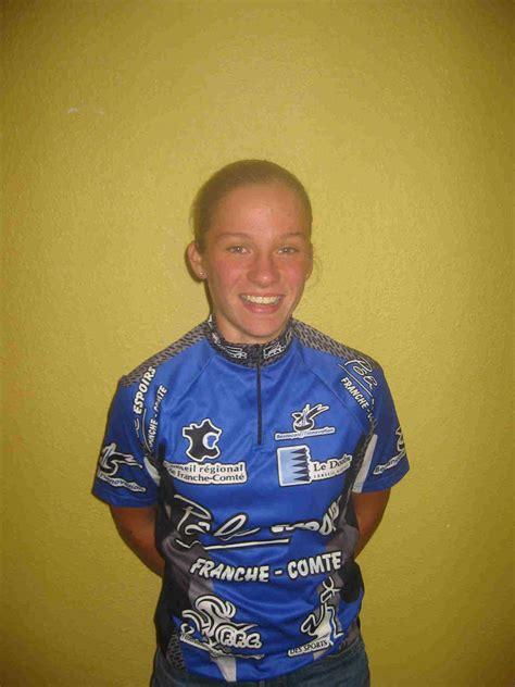 Crédit agricole espoir vainqueur du. Les membres du Pôle Espoir Cyclisme de Besançon - Doubs - Franche-Comté