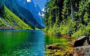 Free, Photo, Beautiful, Lake, -, Flow, Lake, Landscape, -, Free, Download