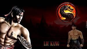 Mortal Kombat Movie Liu Kang