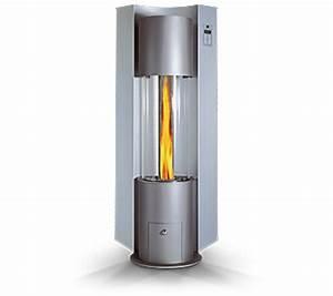 Poele A Granules Design Contemporain : po le granul s cera p1 ~ Premium-room.com Idées de Décoration