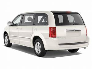 Image  2010 Dodge Grand Caravan 4