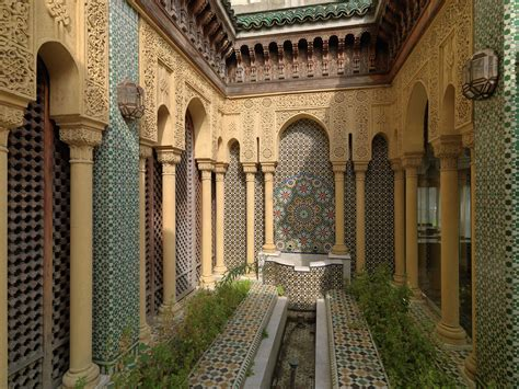 maison du maroc d 233 couvrez l une des 40 maisons de la cit 233 internationale universitaire de