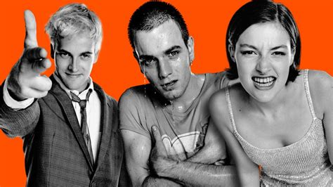 Trainspotting Wallpapers High Quality | Download Free