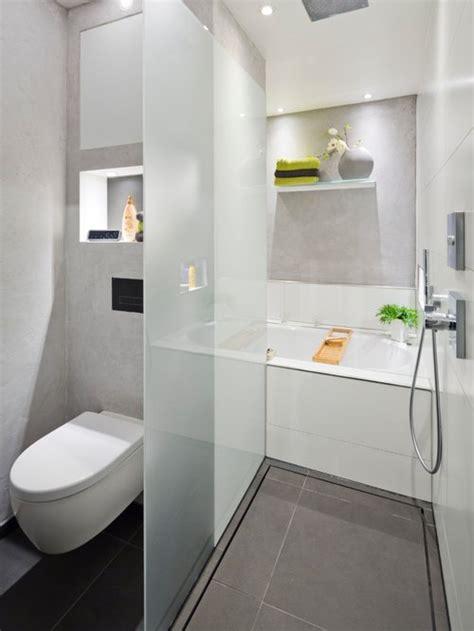 Gäste Wc Mit Begehbarer Dusche by Ideen F 252 R Kleine B 228 Der G 228 Ste Wc Mit Dusche