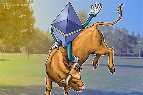 Ethereum Options Data Suggests Pro Traders Expect ETH ...