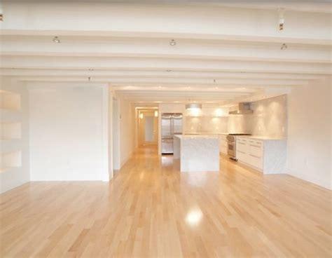 white walls maple floors alaska wood flooring supply