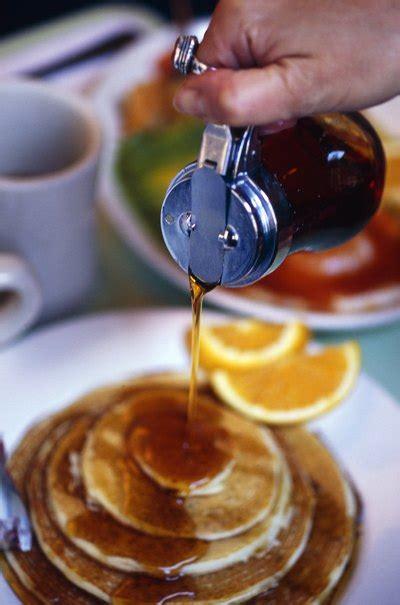 glycemic index  honey  maple syrup livestrongcom