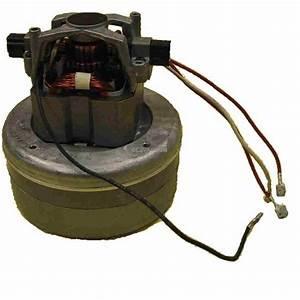 Filter Queen 2 Speed Vacuum Cleaner Motor