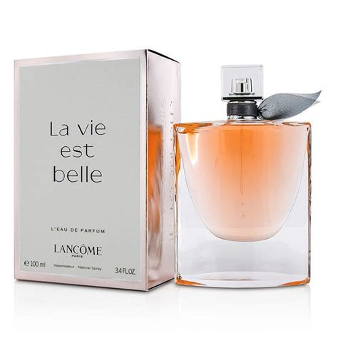 lancome la vie est belle l edp spray 100ml women s perfume
